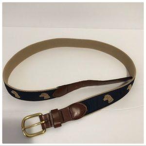 Preston's Leather